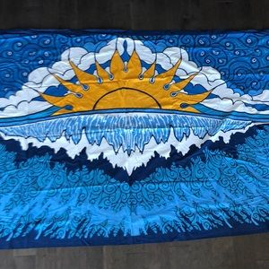 Sun tapestry!
